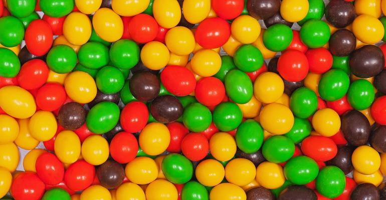 Report: Skittles, Budweiser receive the most social media love