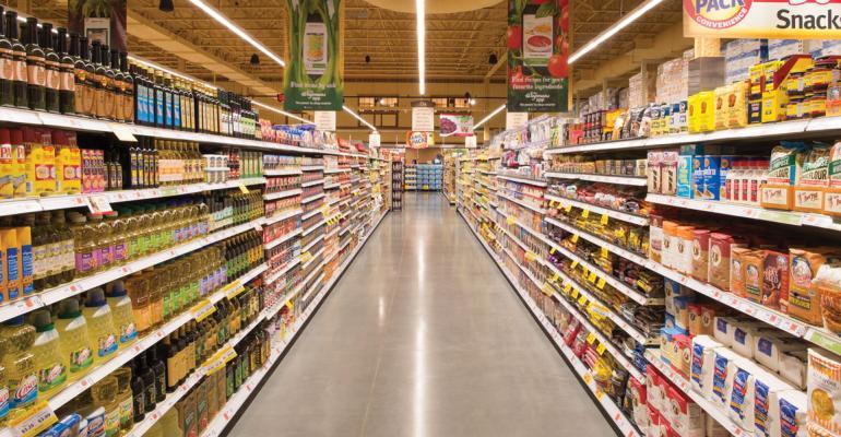 Take SN's 2016 survey on center store performance