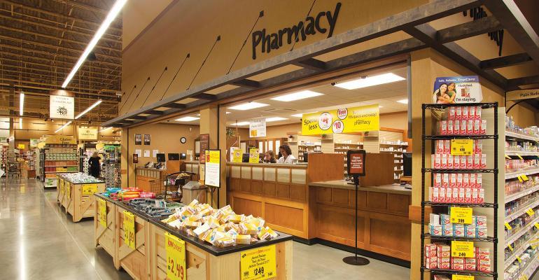 Wegmans hosts employer flu shot clinics
