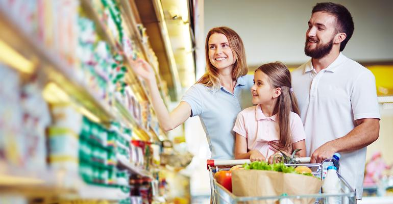 Report: Supermarkets, fast-food chains earn highest emotional ratings