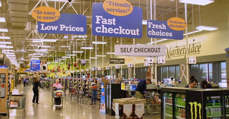 Analysis: It could have been worse for Kroger