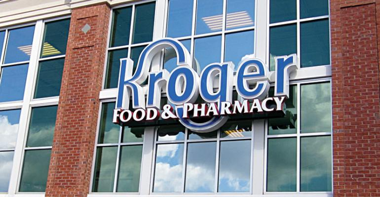 Kroger ekes out 2Q comp gains, but lowers forecast