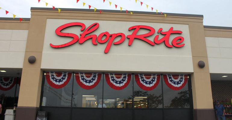 ShopRite commemorates a decade of in-store dietitian services