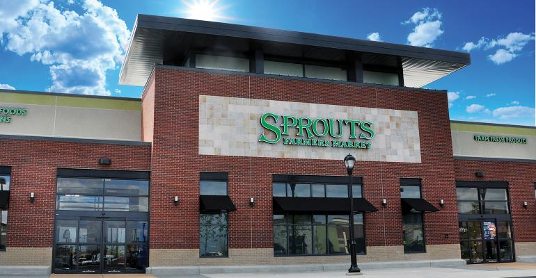 Sprouts 'exposed' as conventional promotions popped, CEO says