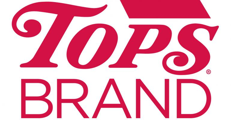 Tops redesigns 1,200 private label items