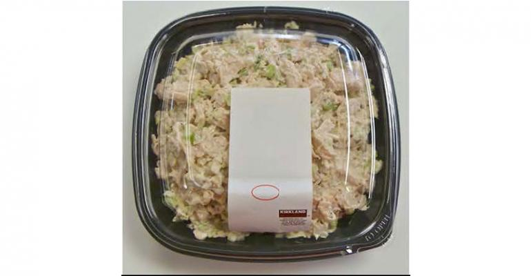 Costco chicken salad again linked to illness