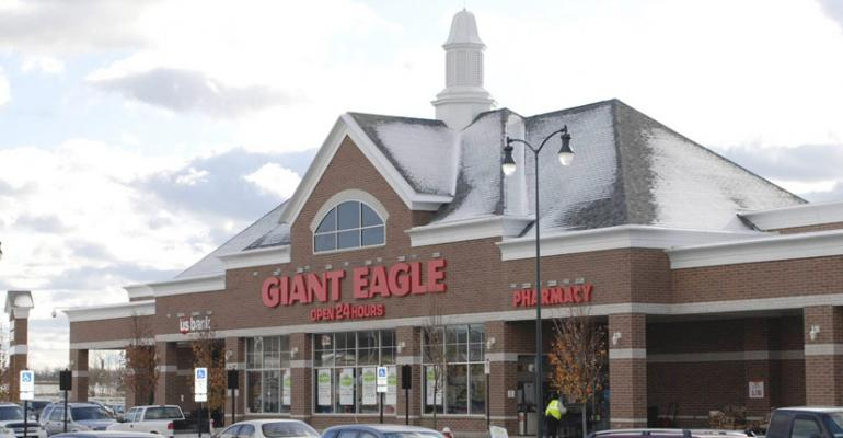 Giant Eagle to offer corporate buyouts, cites industry pressures