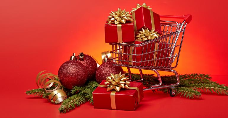 NRF forecasts 39very very solid39 36 growth in holiday spending