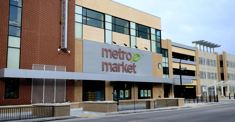 Milwaukeebased Metro Market is one of Roundy39s retail banners