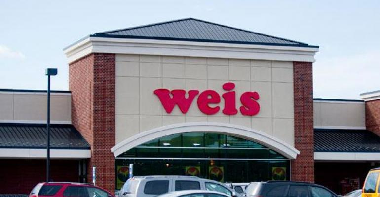 Weis acquires Nell's location from C&S
