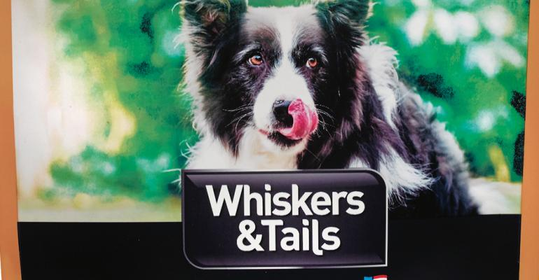 Southeastern is offering dozens of varieties of wet and dry dog and cat food
