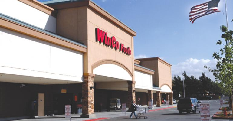 WinCo plans smaller format store in Oregon