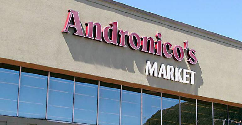 Safeway to acquire Andronico's