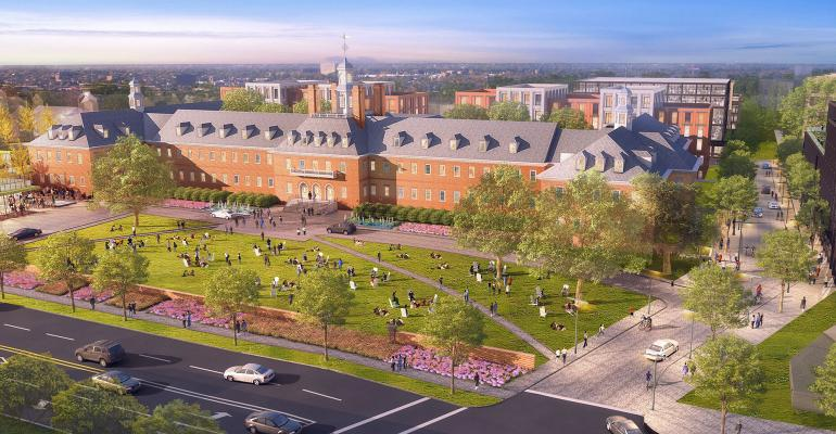 Wegmans announces plans for store opening in Washington D.C.