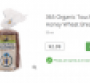 Instacart reveals which products carry a surcharge