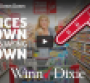 Southeastern Grocers debuts 'Down Down' campaign