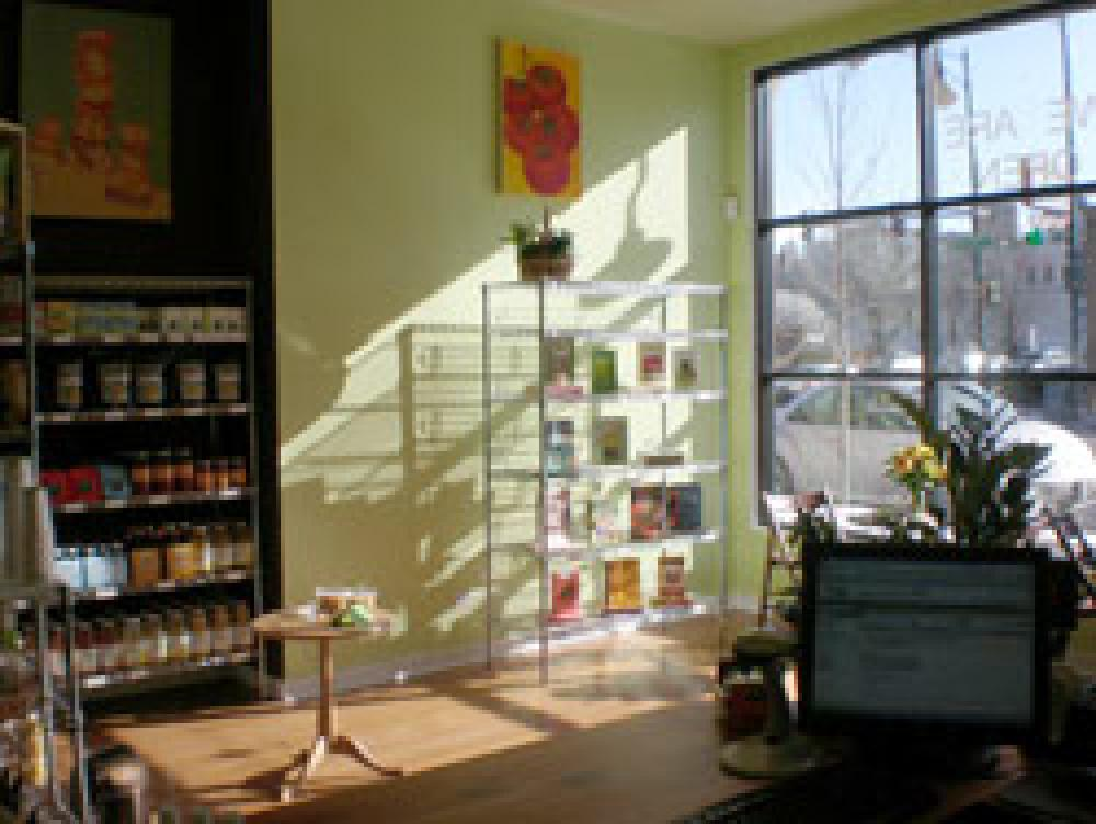 Q&A: Green Grocer Chicago