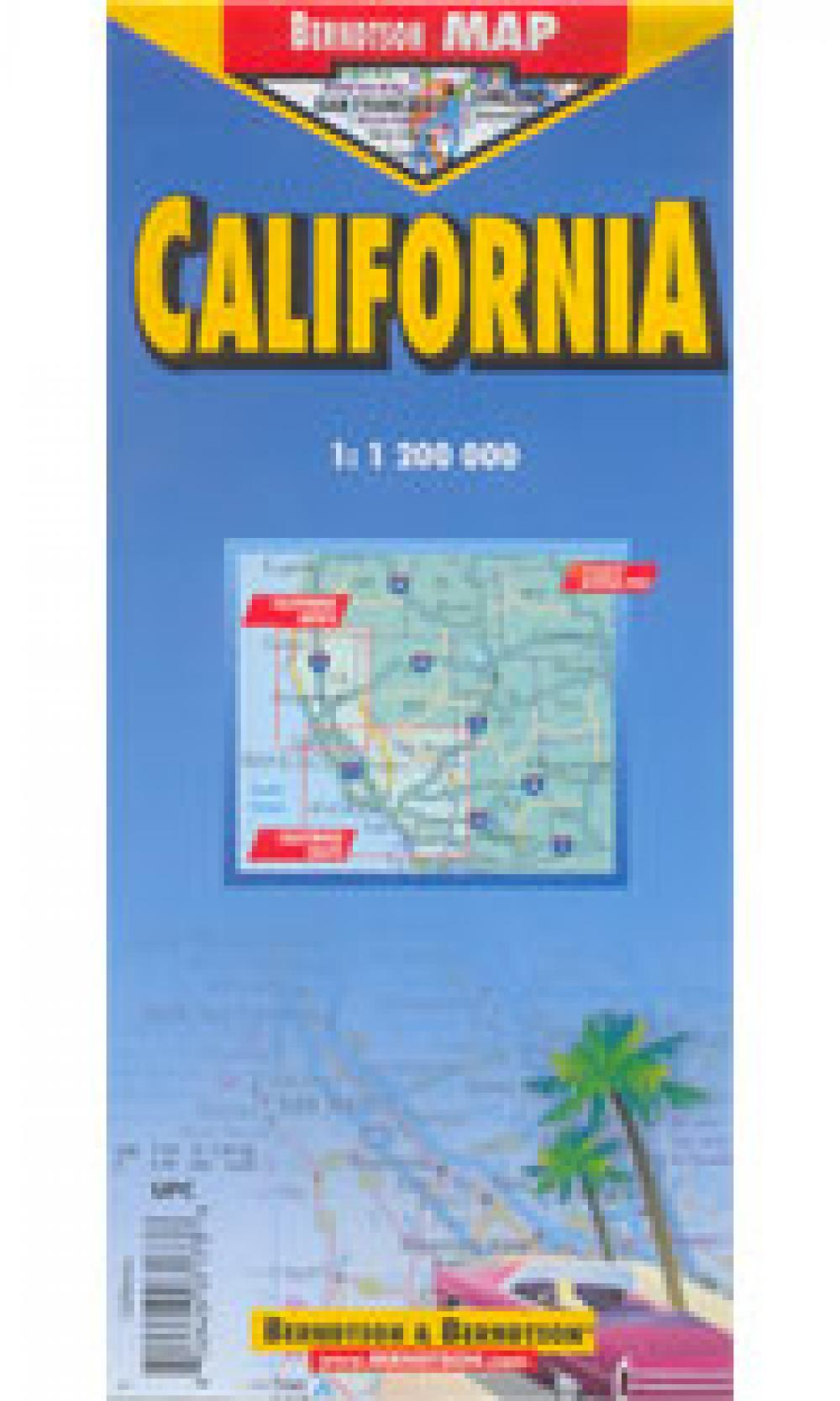 Count on California