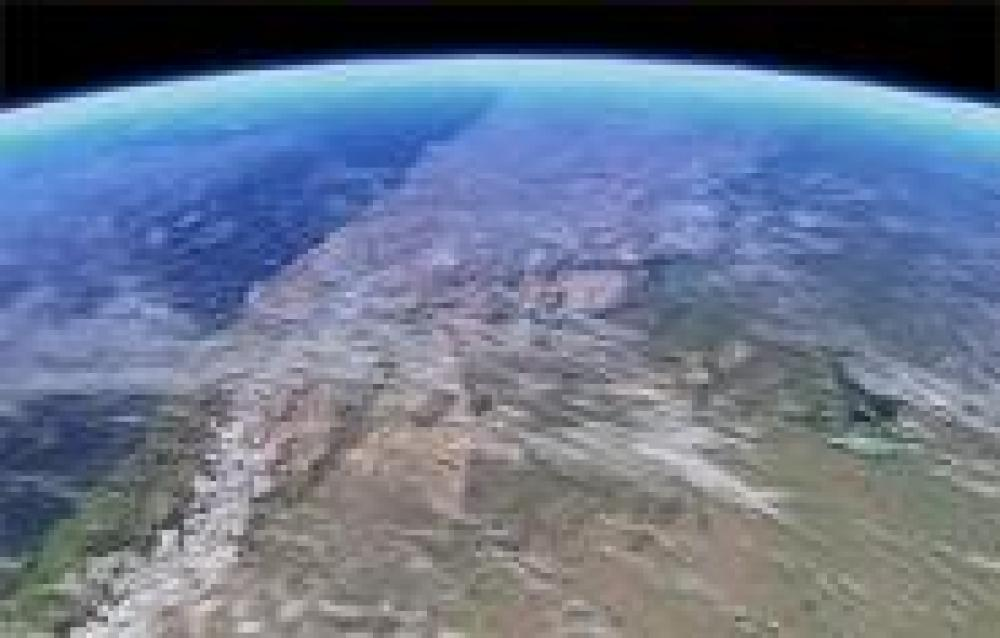 Ramblings on Earth Day