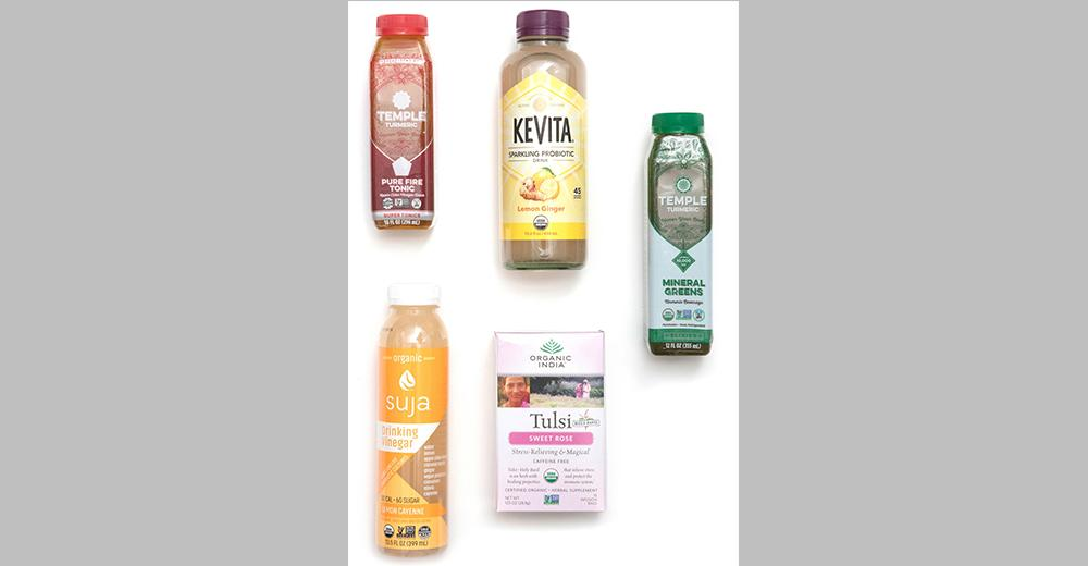 Makeup Products At Whole Foods