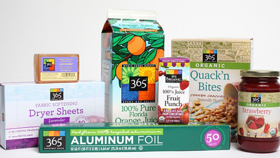 Free Whole Foods products