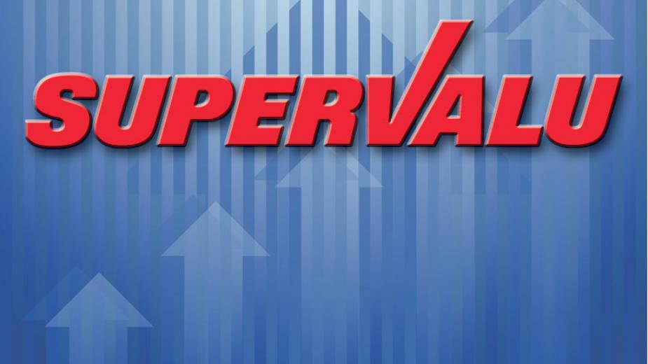 Supervalu seen back on track