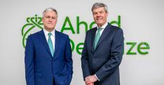 Ahold Delhaize announces CEO succession