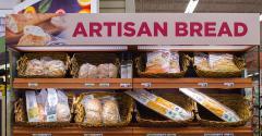 Tops Friendly Markets bakery