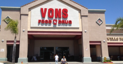 Vons, Publix, Kroger among top grocers for vegetarians