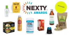 Gallery: Expo East's NEXTY award winners