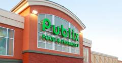 Sales climb in first quarter at Publix