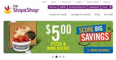 stop and shop super bowl