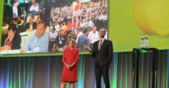 PMA 2014: Brave new produce world