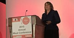 Meat Conference 2015: Big opportunities in natural packaged meats for conventional retailers