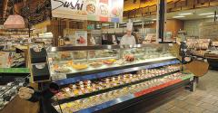 The New Consumer: Foodservice blurs with retail