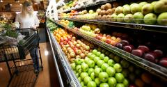 Saying your stores have a fresh focus isnrsquot enough to distinguish them from the competition Photo by PurestockThinkstock