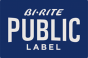 Bi-Rite Enjoys Irony in its New 'Public' Label
