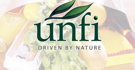 UNFI Logo Promo