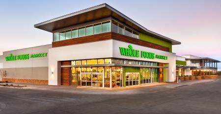 Whole Foods El paso