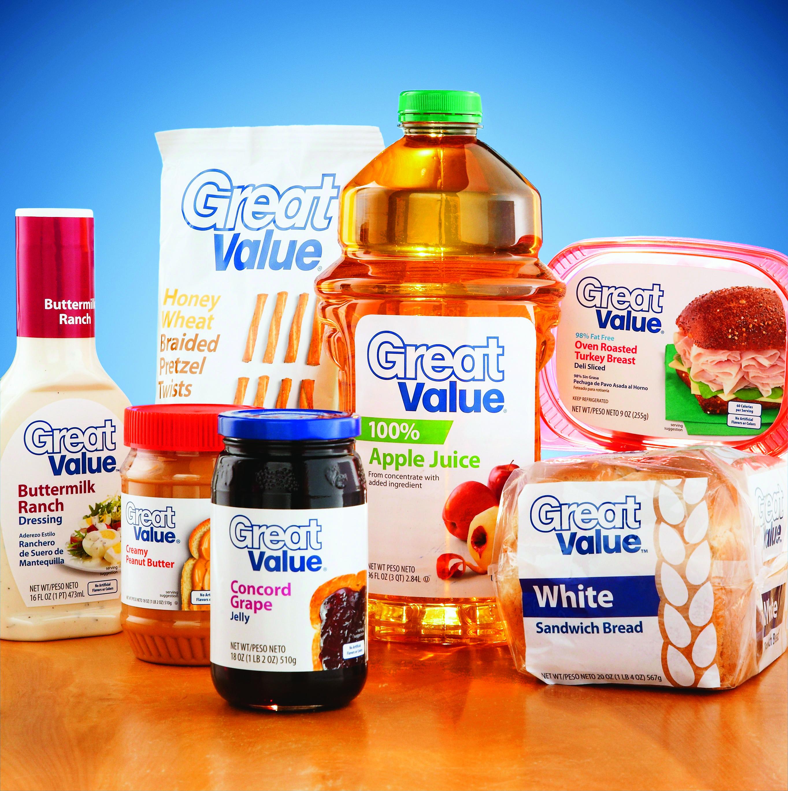 Valuing Wal Mart 2010