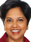 2013 Power 50: Indra Nooyi