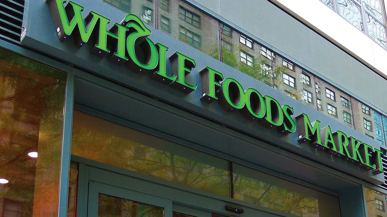 Natural Food Store Chains Us