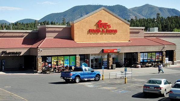 Frys Food Store Bethany Home Rd