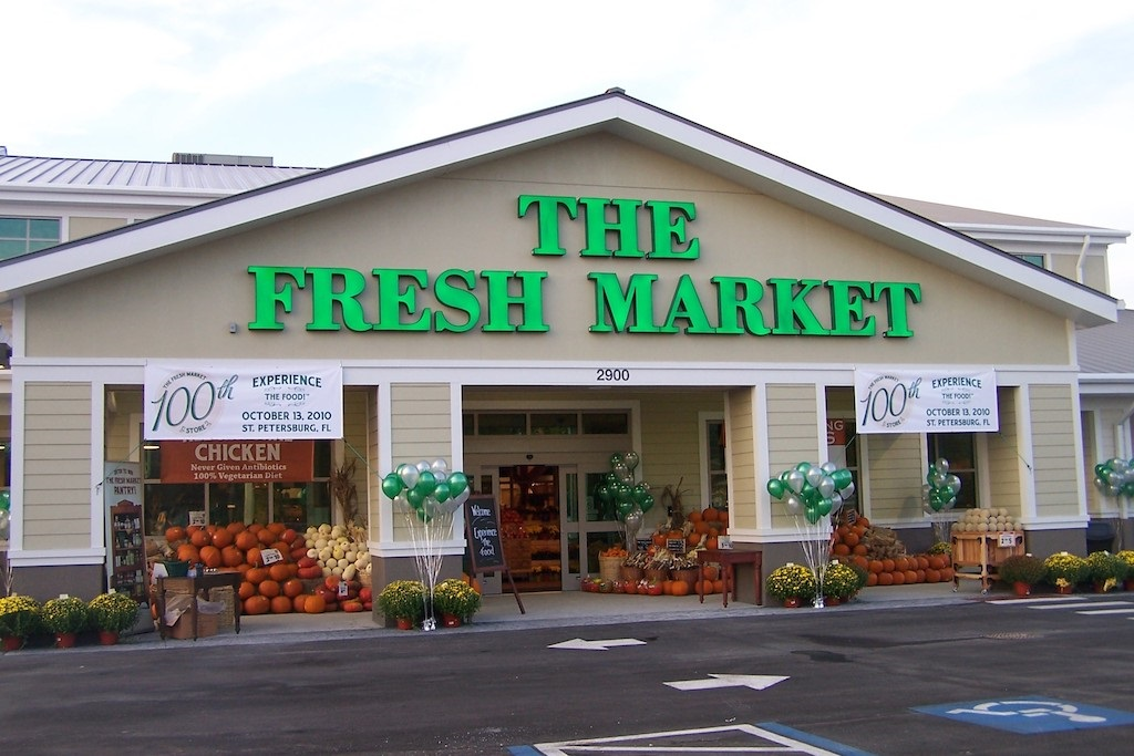fresh market seeking  u0026 39 flexibility u0026 39  in opening date changes