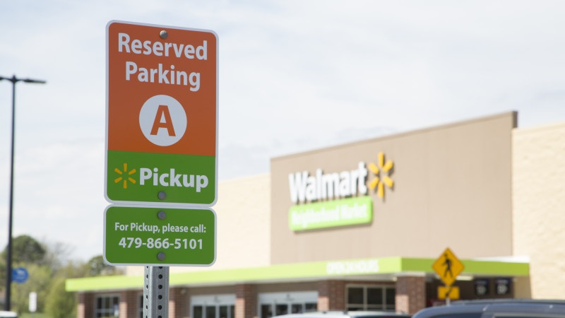 Walmart CEO Cites Growing Importance Of Private Label Supermarket News - How to create a invoice walmart online shopping store pickup